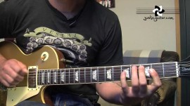 How to play La Grange by ZZ Top on guitar